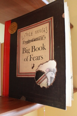 Big Book of Fears