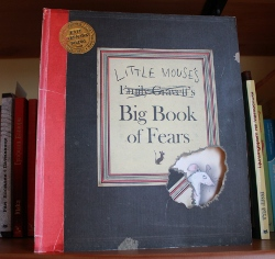 The Big book of fears