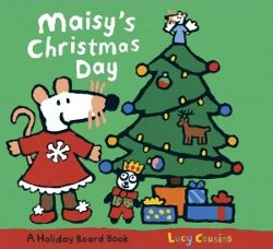 Maisy's Christmas Day