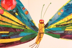 The Very Hungry Caterpillar | Eric Carle